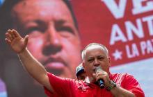 "Líder chavista llama ""asesino"" a representante especial de EEUU para Venezuela"