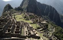 Machu Picchu pertenece al estado según juez de Perú