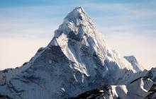 Nepal enviará una expedición para medir el Everest