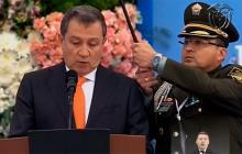 Macías evalúa demandar votación de objeciones en Cámara