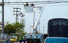 El 85% de energía se cubrirá con contratos: Electricaribe