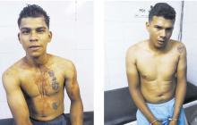 Ladrones se salvaron de ser linchados tras apuñalar a víctima de atraco