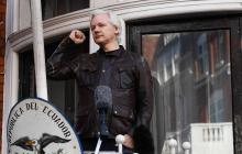 Assange: el caso que pone al periodismo en el foco del debate