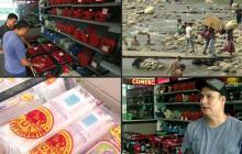 En video | Por apagones, venezolanos se abastecen de plantas eléctricas y velas en Colombia