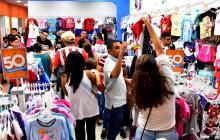 Comercio en Barranquilla.