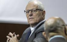 Juez ordena prisión preventiva a expresidente Kuczynski por caso Odebrecht