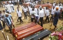 En video   Estado Islámico reivindica atentados en Sri Lanka