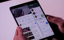 En video | Samsung aplaza el lanzamiento del Galaxy Fold, su teléfono plegable