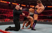 Espectáculo de lucha libre de la WWE llegará por primera vez a Colombia