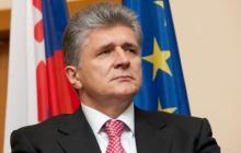 Miroslav Jenka, subsecretario de la ONU.