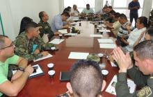 Fuerzas Especiales Urbanas del Ejército patrullarán en Maicao