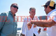 Queiroz visitó la sede deportiva de la Federación Colombiana de Fútbol