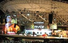 Presidente Duque inaugura esta noche el Festival Vallenato