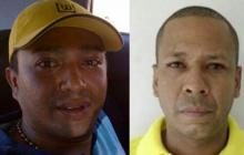 Libres 'Lucho Amor' y 'el Chino Leo' por captura ilegal