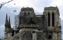 Se calcula una reconstrucción total para el 2024.