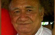 Condenan a 36 años de cárcel a asesino de exdiputado del Cesar, Efraín Ovalle