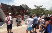 El Festival Vallenato vuelve a mover el turismo en Valledupar