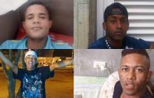 Asesinan a cuatro jóvenes en masacre en Montería