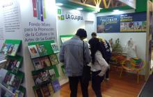 La cultura guajira presente en la Feria Internacional del Libro de Bogotá 2019