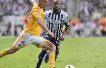 Seis colombianos buscan el título de la Concachampions