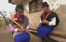 Cineasta colombiano busca acabar con prejuicios sobre indígenas en documental