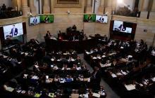 En vivo | Corte Constitucional decidirá objeciones de la JEP