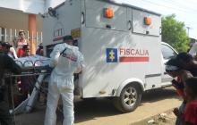 En Sucre se registra el tercer feminicidio