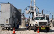 Por obras en dos subestaciones, diez circuitos estarán sin luz