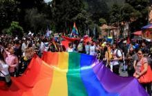 Activistas trans reclaman en Colombia visibilidad e inclusión de la comunidad
