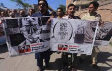 """""""No es un día para celebrar"""": SIP sobre el Día de la Libertad de Prensa"""