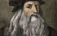 Un estudio asegura que Leonardo Da Vinci tuvo lesión del nervio ulnar