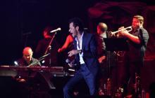 Marc Anthony anuncia su gira 'Opus' para presentar nuevo disco
