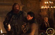 ¿Tienen Starbucks en Winterfell?: el error en 'Juego de Tronos'