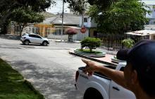 Denuncian robos a nueve viviendas en El Recreo