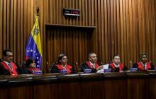 Supremo venezolano pide revisar el fuero de otros 3 diputados opositores
