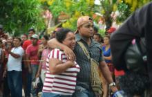 Dos jóvenes mueren arrollados por una tractomula en Sincelejo