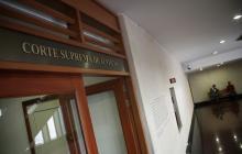 Corte Suprema rechaza presiones a magistrados