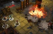 En el universo post apocalíptico de Wasteland 2 los jugadores controlan a una cuadrilla de supervivientes.