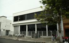 Centro de Servicios para Adolescentes, CESPA.