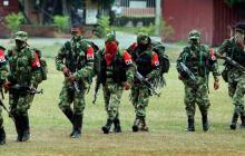 Alias Darío, cabecilla del Eln, muere en combate con el Ejército en Arauca