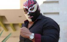 Reconocido luchador mexicano Silver King muere durante pelea en el ring