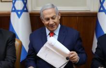 Netanyahu pedirá más tiempo para formar gobierno en Israel
