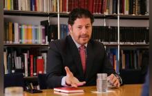 Javier Pérez Burgos.