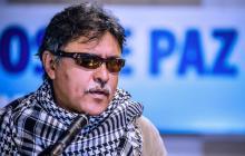 """""""Se impone la justicia y la verdad"""": partido Farc sobre caso Santrich"""