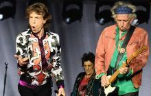 Los Rolling Stones anuncian nuevas fechas de su gira tras operación de Mick Jagger