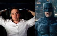 Robert Pattinson podría ser el nuevo Batman.