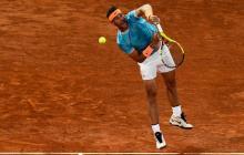 Nadal tendrá una revancha contra Tsitsipas en semifinales de Roma