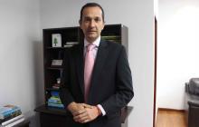 """""""Gobierno decidirá cuándo, cómo y dónde se aplicará el fracking"""": Rodrigo Suárez Castaño"""