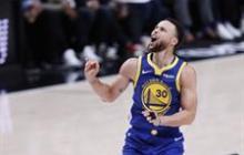 Curry acerca el título a los Warriors