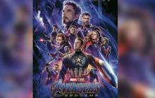 'Avengers: Endgame' se acerca al trono de la más taquillera de la historia